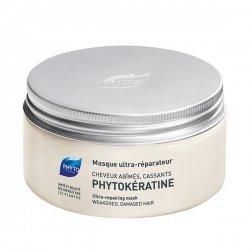 Phyto Phytokératine Masque Ultra-Réparateur Cheveux Abîmés Cassants 200 ml
