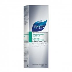 Phyto Phytopanama Shampooing Cheveux Gras 200 ml  pas cher, discount