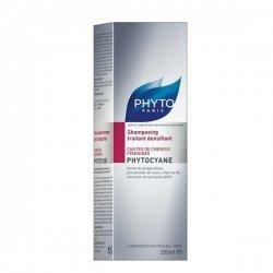 Phyto Phytocyane Shampooing Femme Densifiant Anti-Chute 200 ml pas cher, discount