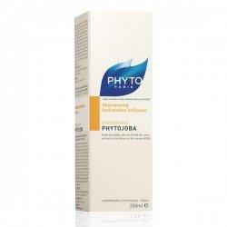 Phyto Phytojoba Shampooing Hydratant Cheveux Secs 200 ml
