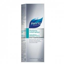 Phyto Phytoapaisant Shampooing Traitant Apaisant 200 ml