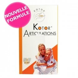 Kotor Articulations x60 Capsules pas cher, discount