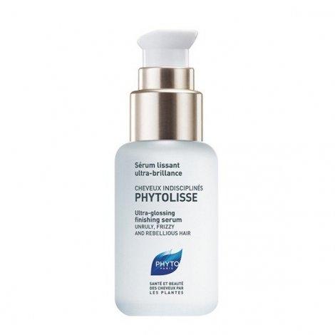 Phyto Phytolisse Sérum Lissant Ultra-Brillance Sans Rinçage 50 ml pas cher, discount