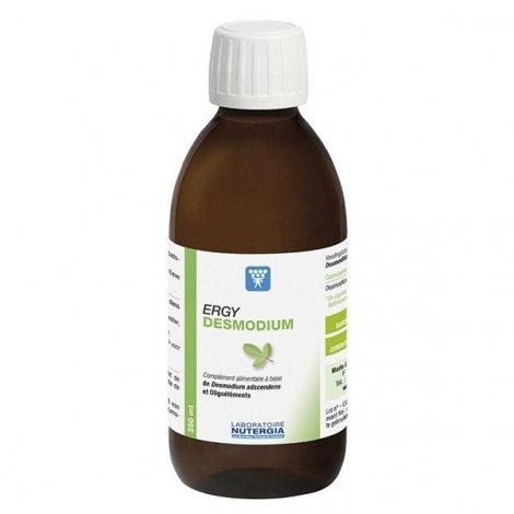 Nutergia Ergydesmodium 250ml pas cher, discount