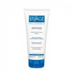 Uriage Xemose Syndet Nettoyant Doux 200 ml