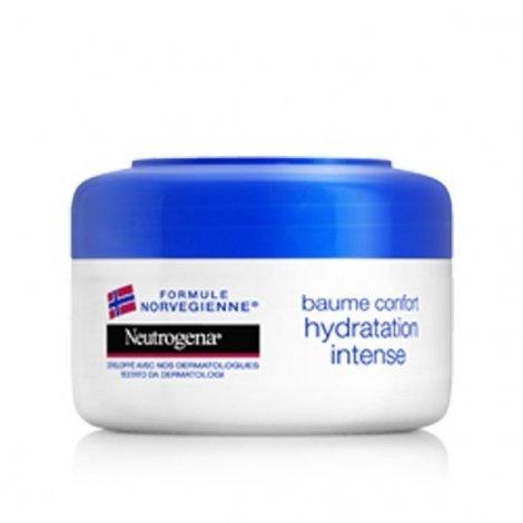 Neutrogena Baume Confort Hydratation Intense 200 ml pas cher, discount