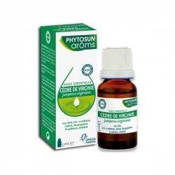 Phytosun Aroms Huile Essentielle Cèdre de Virginie 5 ml