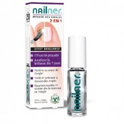 Nailner Mycose des Ongles Vernis Pinceau 5 ml pas cher, discount