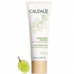 Caudalie Masque Crème Hydratant Nourrit Intensément Apaise 75 ml pas cher, discount