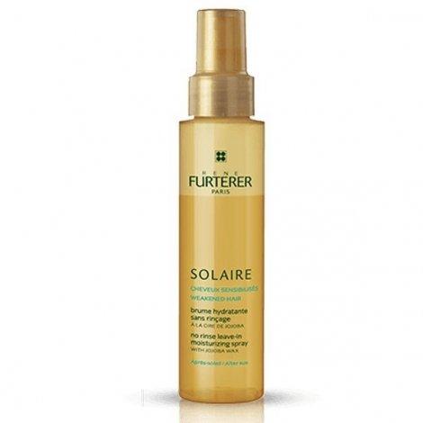 Furterer Solaire Brume Hydratante Après-Soleil Cheveux Deshydratés 100 ml pas cher, discount