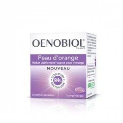 Oenobiol Peau d'Orange Réduit Visiblement l'Aspect Peau d'Orange 40 Comprimés pas cher, discount