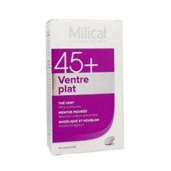 Milical 45+ Ventre Plat 28 Comprimés  pas cher, discount