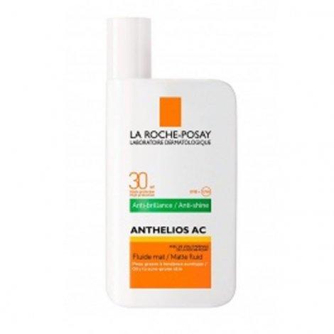 La Roche-Posay Anthelios AC Spf 30 Fluide Mat 50ml pas cher, discount