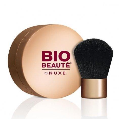 Nuxe Bio Beaute Fond De Teint Poudre Minerale Caramel Ambré 4 Gr pas cher, discount