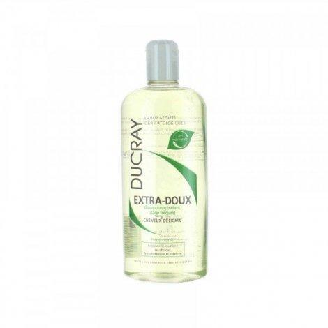 Ducray Shampooing Extra-Doux Dermo-Protecteur Usage Fréquent 400 ml pas cher, discount