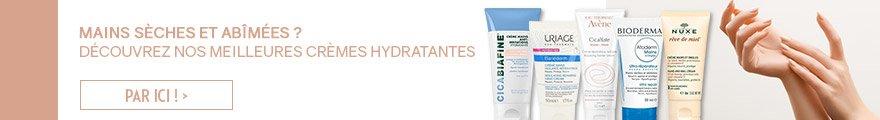 Soins hydratants