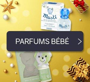 parfums bébé
