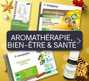 coffrets aromathérapie bien être et santé