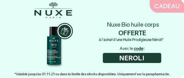 Nuxe Bio