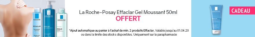 LRP Effaclar