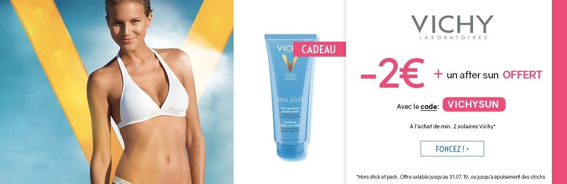 Vichy solaires