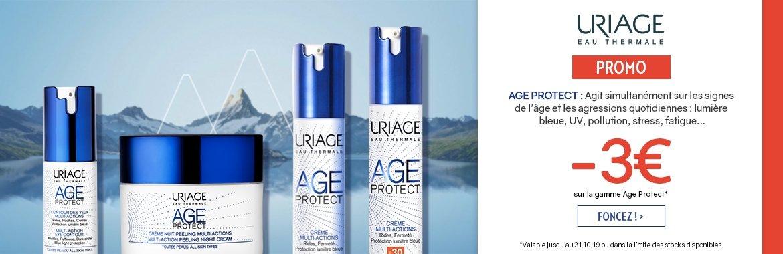 Uriage Age Protect ODM